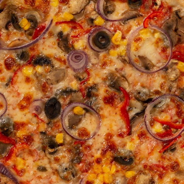 Pizza Family Vegetariana Sibiu