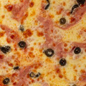 Pizza Family Prosciutto Sibiu
