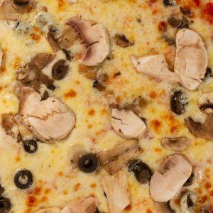 Pizza Family Funghi Sibiu