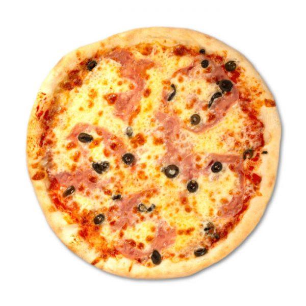 Pizza Prosciutto Sibiu