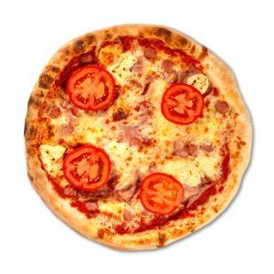 Pizza Sibiana Sibiu