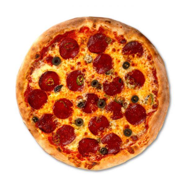 Pizza Diavolo Sibiu