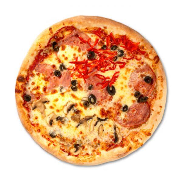 Pizza Quattro stagioni Sibiu