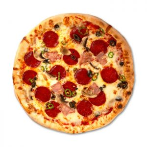Pizza Romagnola Sibiu