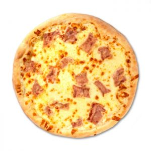 Pizza Carbonara Sibiu