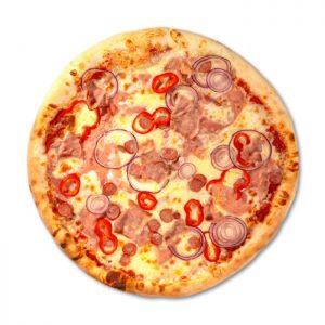 Pizza Taraneasca Sibiu