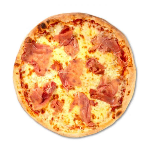 Pizza Crudo e gorgonzola Sibiu
