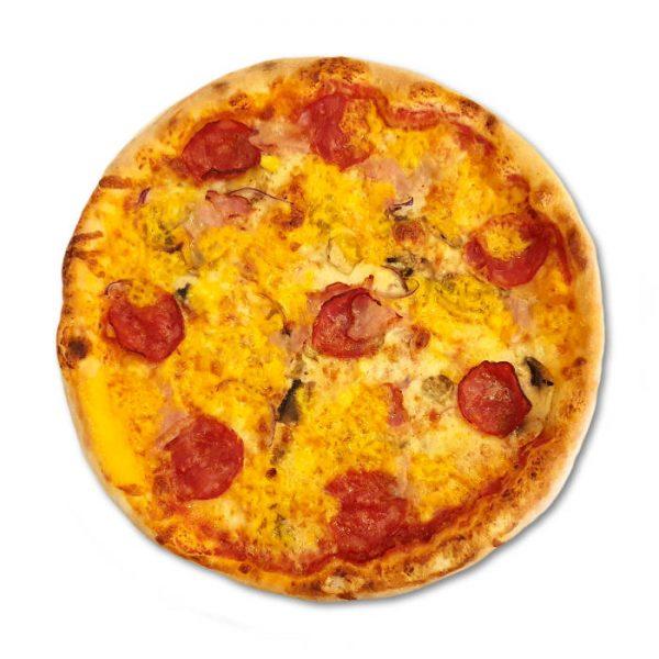Pizza Cheddar Melt Sibiu